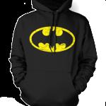 Mikina Batman