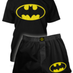 Pyžamo Batman