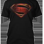 Tričko Superman pánské