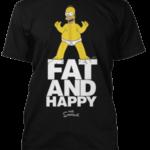 Homer tričko