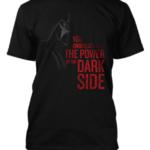 Tričko Darth Vader